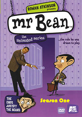 Mr. Bean: The Animated Series - Season 1