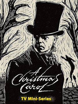 A Christmas Carol - TV Mini-Series