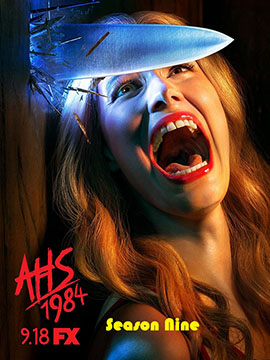 American Horror Story - The Complete Season Nine