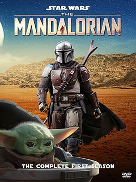 The Mandalorian - The Complete Season One