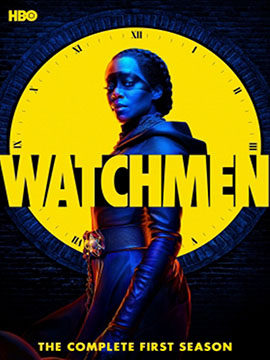 Watchmen - The Complete Season One