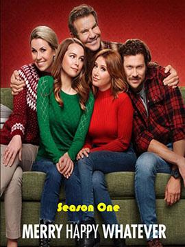 Merry Happy Whatever - The Complete Season One