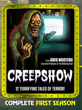Creepshow - The Complete Season One