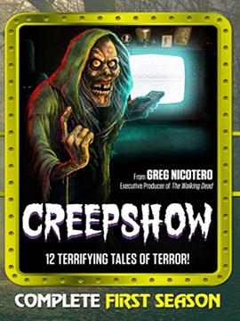 Creepshow - The Complete Season One