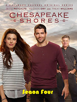 Chesapeake Shores - The Complete Season Four