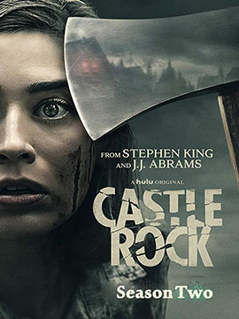 Castle Rock - The Complete Season Two