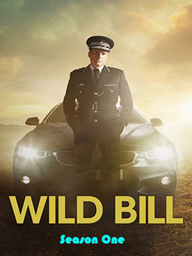 Wild Bill - The Complete Season One
