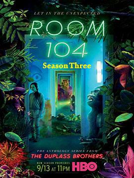 Room 104 - The Complete Season Three
