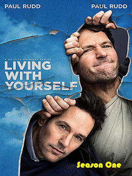 Living with Yourself - The Complete Season One