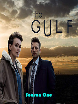 The Gulf - The Complete Season One