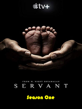 Servant - The Complete Season One