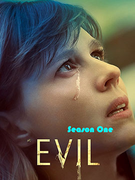 Evil - The Complete Season One