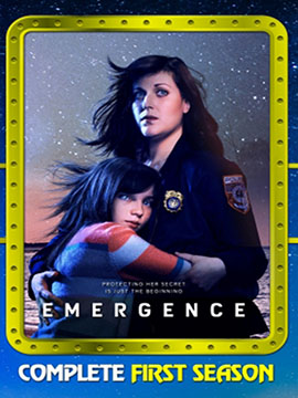 Emergence - The Complete Season One