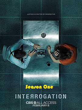 Interrogation - The Complete Season One