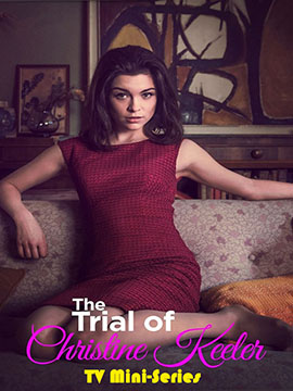 The Trial of Christine Keeler - TV Mini-Series