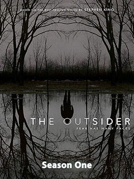 The Outsider - The Complete Season One