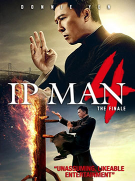 Ip Man 4 : The Final