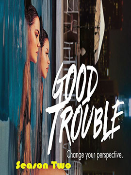 Good Trouble - The Complete Season Two