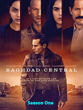 Baghdad Central - The Complete Season One