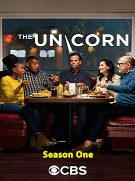 The Unicorn - The Complete Season One