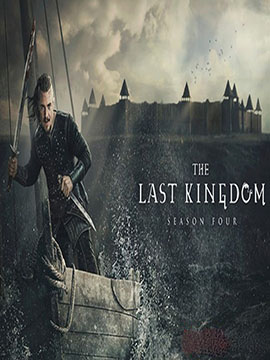 The Last Kingdom - The Complete Season Four