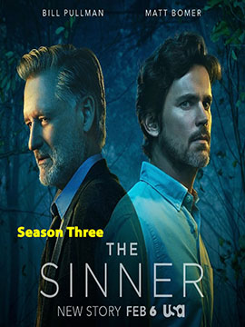 The Sinner - The Complete Season Three