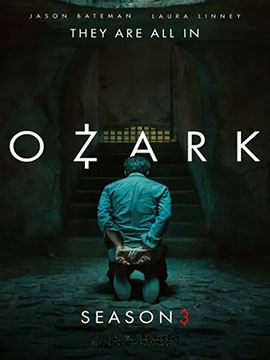 Ozark - The Complete Season Three