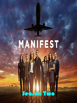 Manifest - The Complete Season Two