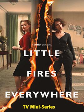 Little Fires Everywhere -  TV Mini-Series