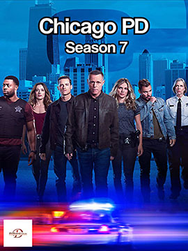 Chicago P.D. - The Complete Season Seven