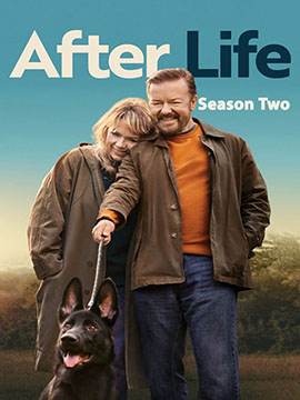 After Life - The Complete Season Two
