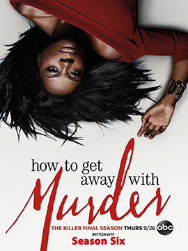 How to Get Away with Murder - The Complete Season Six