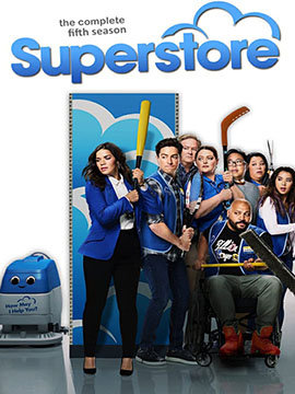 Superstore - The Complete Season Five