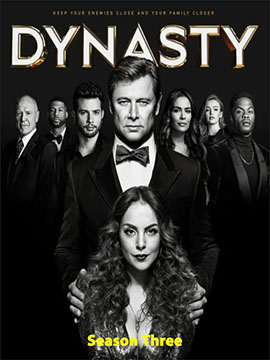 Dynasty - The Complete Season Three