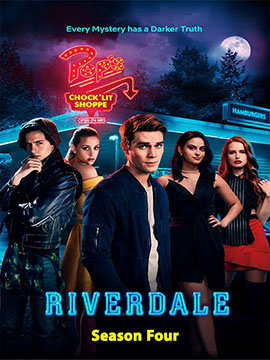 Riverdale - The Complete Season Four