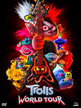 Trolls World Tour - مدبلج