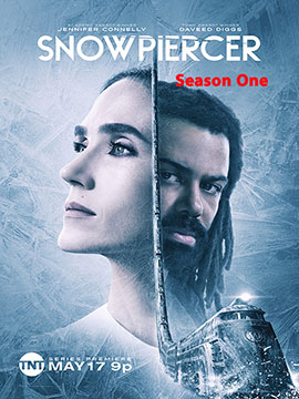 Snowpiercer - The Complete Season One