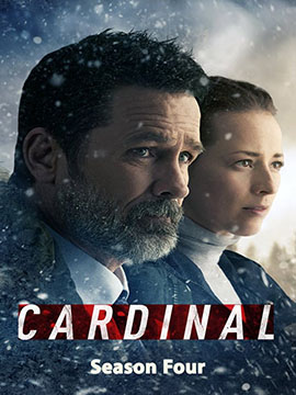 Cardinal - The Complete Season Four