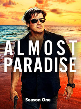 Almost Paradise - The Complete Season One