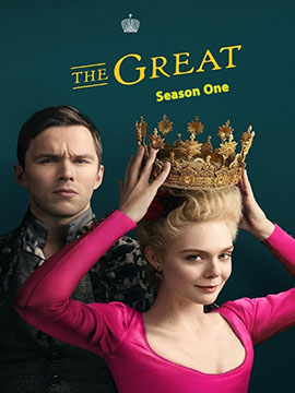 The Great - The Complete Season One
