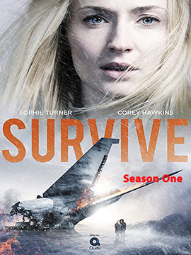 Survive - The Complete Season One