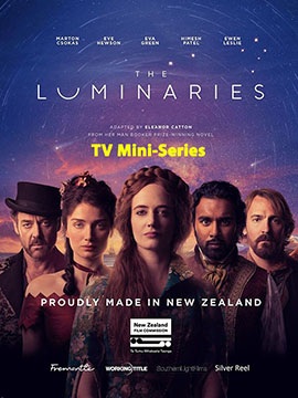The Luminaries - TV Mini-Series