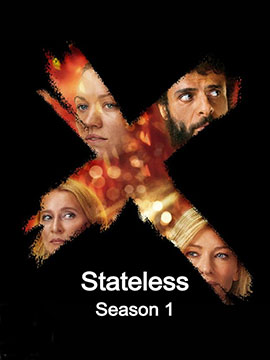 Stateless - The Complete Season One
