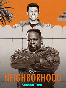 The Neighborhood - The Complete Season Two