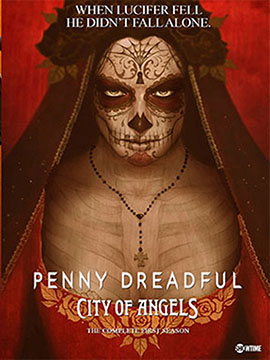 Penny Dreadful: City of Angels - The Complete Season One