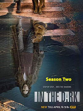 In the Dark - The Complete Season Two