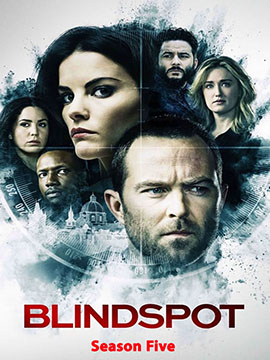 Blindspot - The Complete Season Five