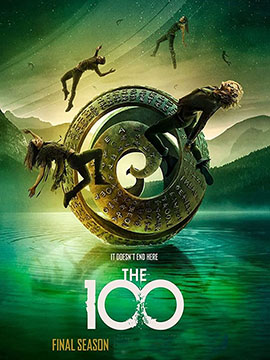 The 100 - The Complete Season Seven