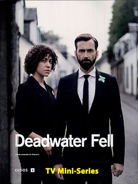 Deadwater Fell - TV Mini-Series