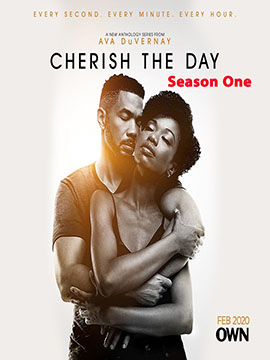 Cherish the Day - The Complete Season One